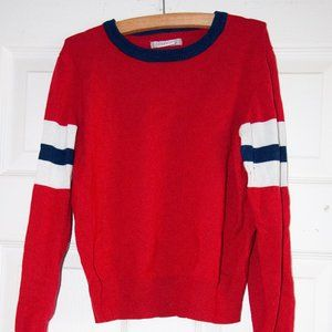 Collective Cropped Sweater